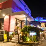 葉山プリンで有名な店の唯一のレストラン – マーロウ 本店
